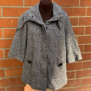 Little Vintage Style Coat